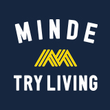 MINDE TRY LIVING