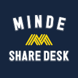 MINDE SHARE DESK